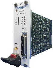 8ch集積 高精度SMU 《 SHSA-101 》