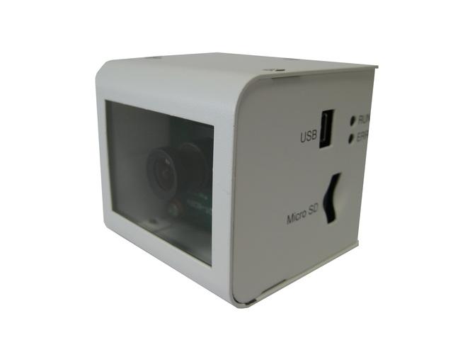 Cameras for Shops