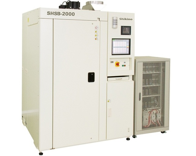 Semiconductor Test Equipment : Semiconductor testing equipment products shikino high