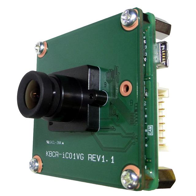 Image Processing Cameras