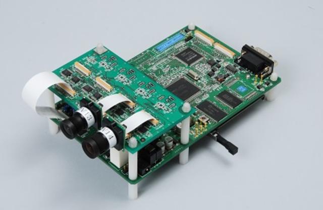 Camera and System Development