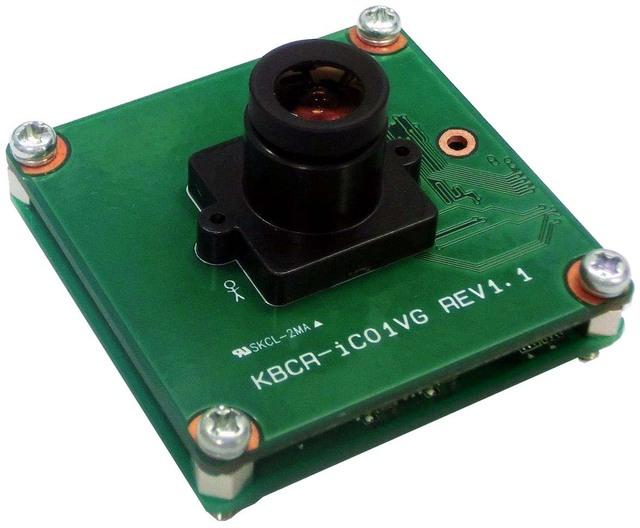 KBCR-iC01VG